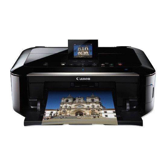 Canon PIXMA MG5350 Wireless All-in-One Inkjet Printer