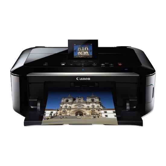 Canon PIXMA MG5350 Wireless All-in-One Inkjet Printer