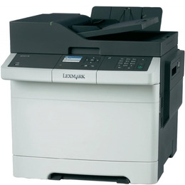 Lexmark CX310DN all-in-one colour laser printer Reviews