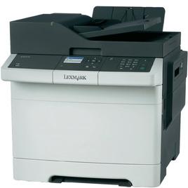 Lexmark CX310DN all-in-one colour laser printer Reviews