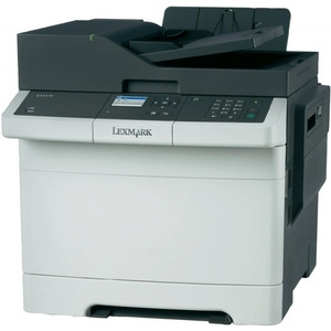 Photo of Lexmark CX310DN All-In-One Colour Laser Printer Printer