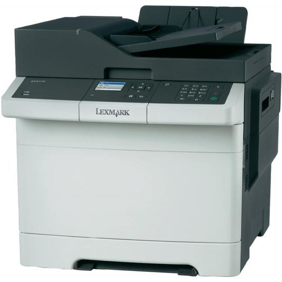 Lexmark CX310DN all-in-one colour laser printer