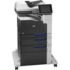 Photo of HP M725F Printer