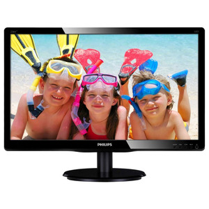 Photo of Philips 236V4LAB Monitor