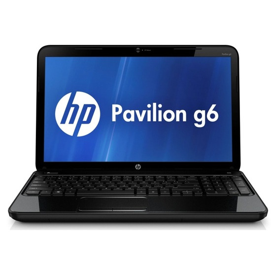 HP Pavilion G6 B9L88EA#ABU