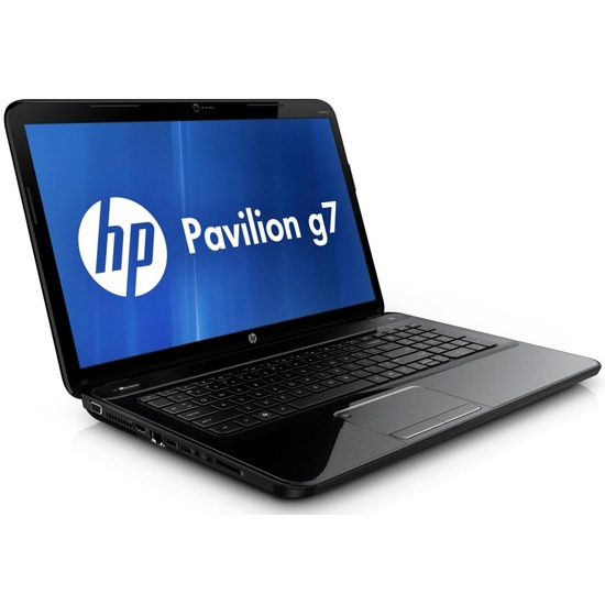 HP Pavilion G7-2152SA  B8R86EA#ABU