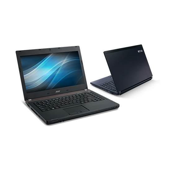 Acer TravelMate P253 TMP253-M-33112G32Mnks (with Windows 7 Pro Downgrade)