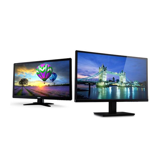 Acer H226HQLbmid