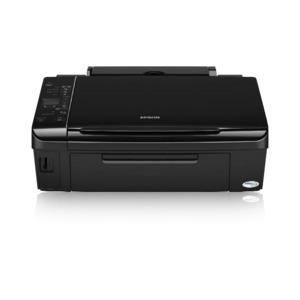 Photo of Epson Stylus SX215 Printer