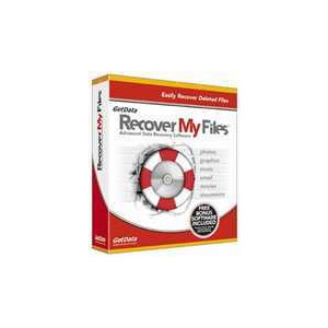 Photo of GetData Recover My Files Software
