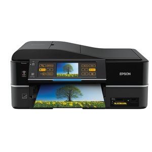 Photo of Epson Stylus Photo PX810FW Printer
