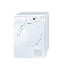 Bosch WTE84308 Reviews