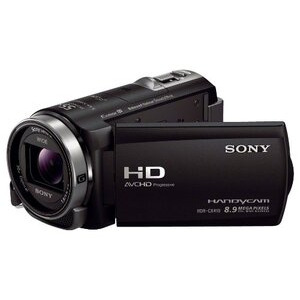 Photo of Sony HDR-CX410VE Camcorder