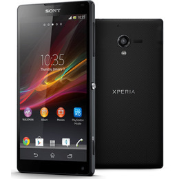 Sony Xperia ZL Reviews