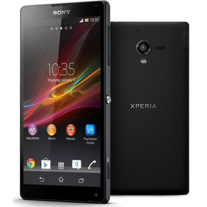 Photo of Sony XPERIA ZL Mobile Phone