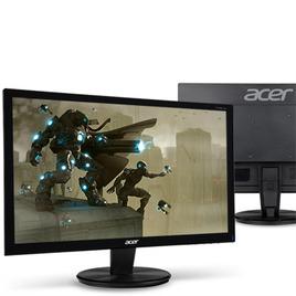 Acer S241HL UM.FS1EE.001 Reviews