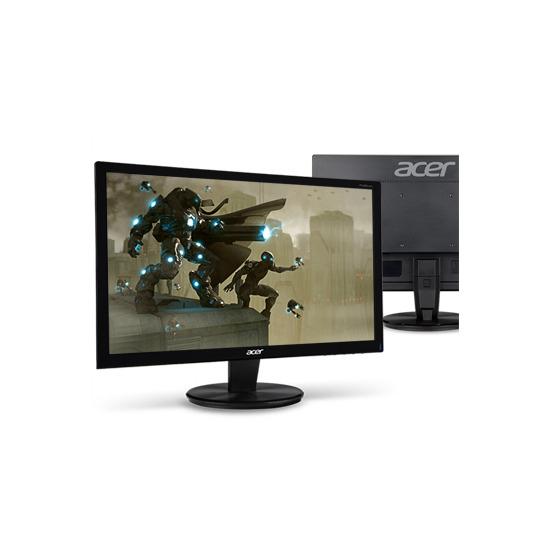 Acer S241HL UM.FS1EE.001
