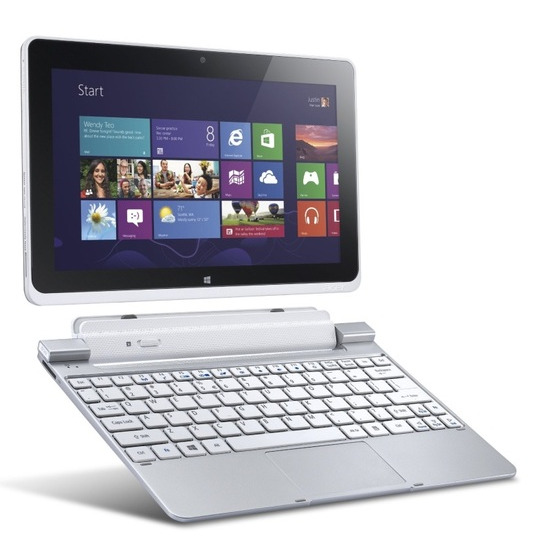 Acer Iconia W511P 3G 64GB