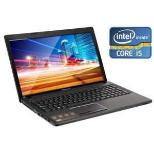Photo of Lenovo IdeaPad G580 MBB4GUK Laptop