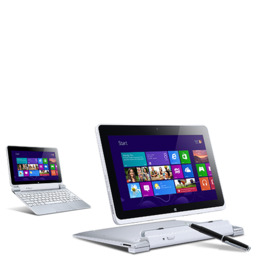 Acer Iconia W510P 64GB NT.L0SEK.001 Reviews