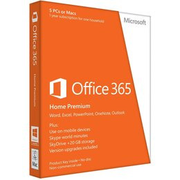 Microsoft Office 365 Home Premium Reviews