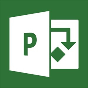 Photo of Microsoft Project 2013 Software