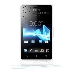 Sony Xperia Go Reviews