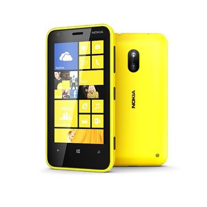 Photo of Nokia Lumia 620  Mobile Phone
