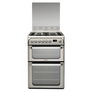 Photo of Hotpoint HUD61XS Cooker
