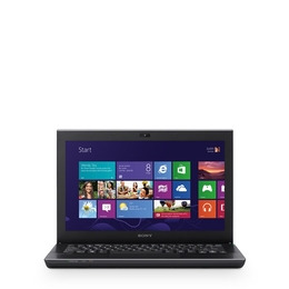 Sony Vaio S13 SVS1313S9EB Reviews