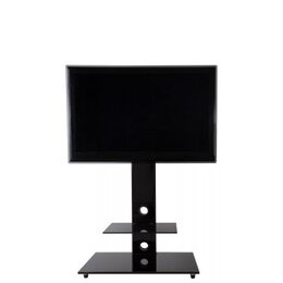 AVF Lesina Piano Black Cantilever TV Stand Reviews