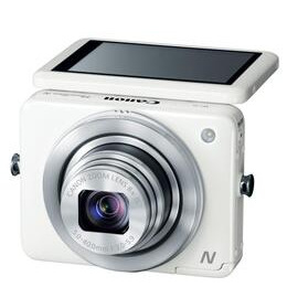 Canon PowerShot N Reviews