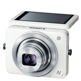 Canon PowerShot N Reviews