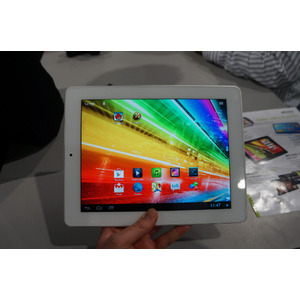 Photo of Archos 97 Platinum HD (8GB, WiFi) Tablet PC