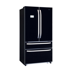 Photo of Haier HB21FGBAA Fridge Freezer