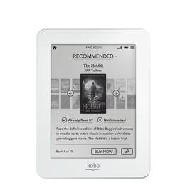 KOBO Mini eReader - White Reviews