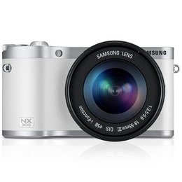 Samsung NX300 Reviews