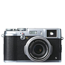 Fujifilm X100S Reviews