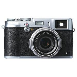 Photo of Fujifilm X100S Digital Camera