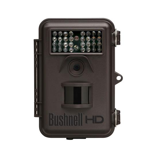 BUSHNELL Trophy Cam HD Action Camcorder - Brown
