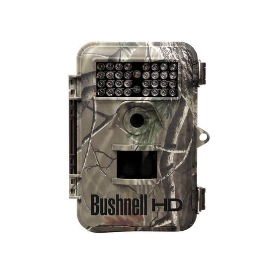 BUSHNELL Trophy Cam HD Weatherproof Camcorder - Camo
