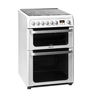 Photo of Hotpoint HUD61PS Cooker