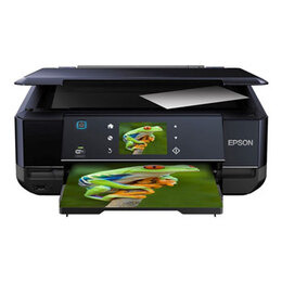 Epson Expression Photo XP-750 Reviews