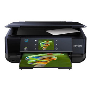 Photo of Epson Expression Photo XP-750 Printer
