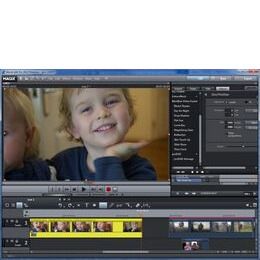 Magix Movie Edit Pro 2013 Premium/Pro Plus