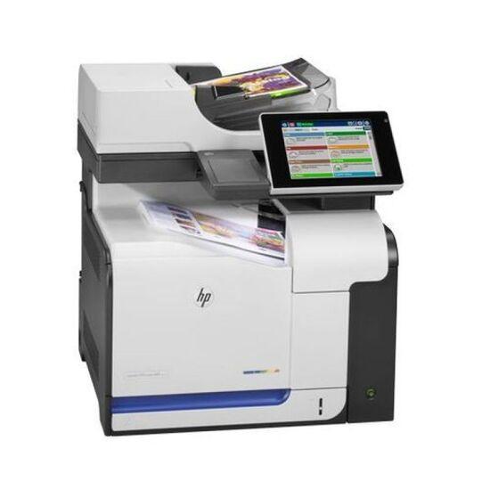 HP LaserJet MFP M575c