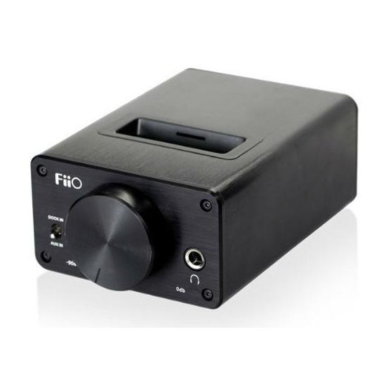 Fiio E09K Desktop Headphone Amplifier