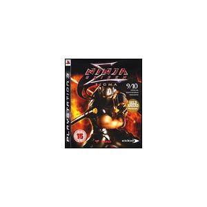 Photo of Ninja Gaiden Sigma (PS3) Video Game