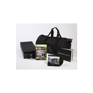 Photo of Grand Theft Auto IV [Special Edition] (XBOX 360) Video Game