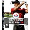 Photo of Tiger Woods PGA Tour 2008 PS3 Video Game